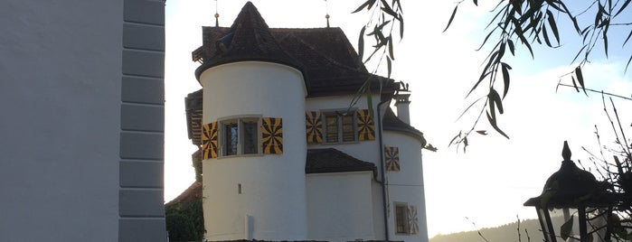 Schloss Trostburg is one of Castles.