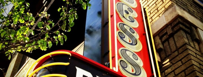 Bess Bistro is one of Austin Ghosts.