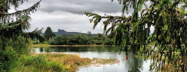 Lewis & Clark National Historical Park is one of USA Portland.
