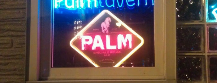 The Palm Tavern is one of Milwaukee.