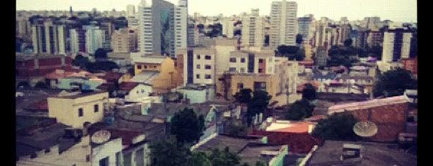 Uberlândia is one of Tempat yang Disukai Samantha.