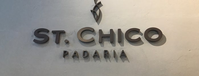 St. Chico Padaria is one of Café da Manhã.