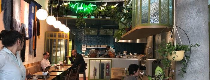 Modernista Coffee Stories is one of Fernando : понравившиеся места.