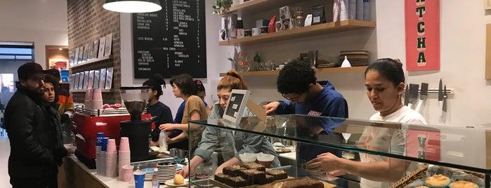 Studios Coffee is one of Tempat yang Disukai 𝔄𝔩𝔢 𝔙𝔦𝔢𝔦𝔯𝔞.