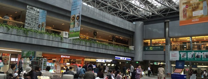 New Chitose Airport (CTS) is one of สนามบินนานาชาติ (1).