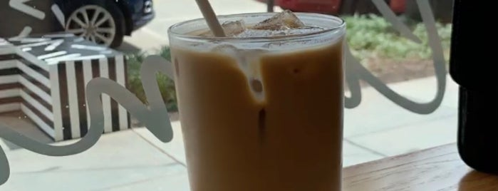 Pluma is one of Coffee.