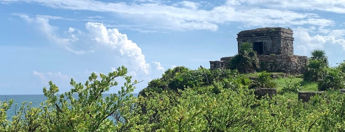 El Castillo is one of Mexico.