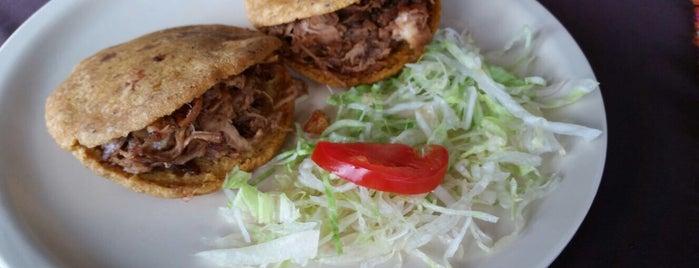 El Rey Del Cochito is one of Los mejores Tacos.