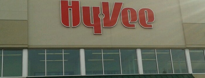 Hy-Vee is one of Omaha.