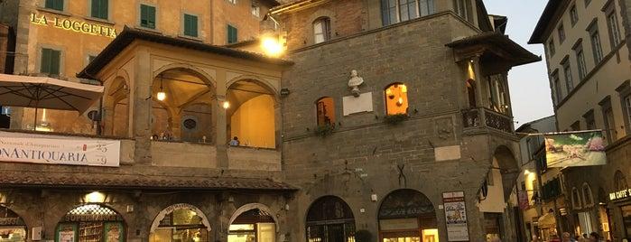 Ristorante La Loggetta is one of Italy To-Do List.