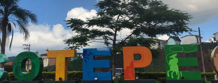 Xicotepec de Juárez is one of Posti che sono piaciuti a Zava.