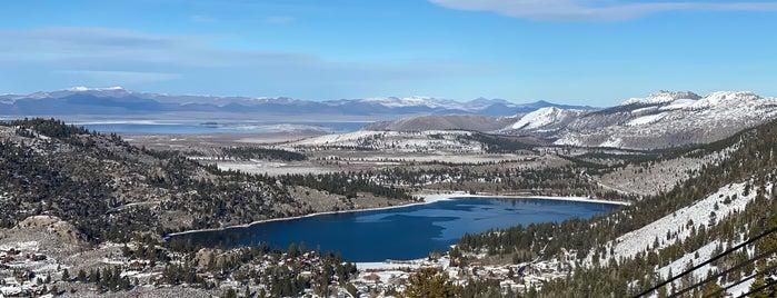 June Lake is one of Weekend Trips.
