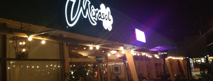 El Mirasol Regional Cuisines is one of Vegan eateries.