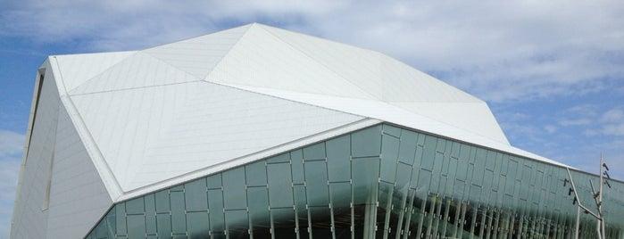 Maihama Amphitheater is one of Tempat yang Disukai まるめん@下級底辺SOCIO.