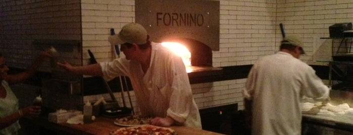 Fornino is one of Greenpoint Neighborhoodie.
