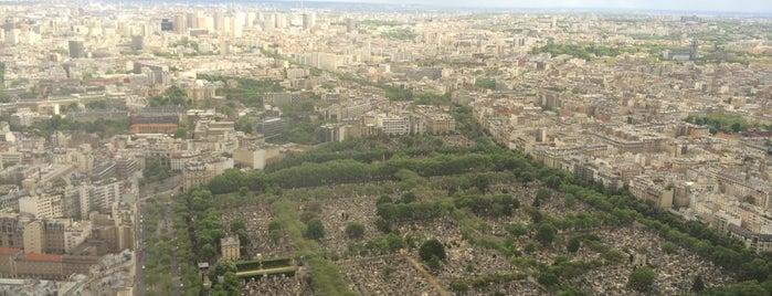 Musée du Montparnasse is one of Paris.
