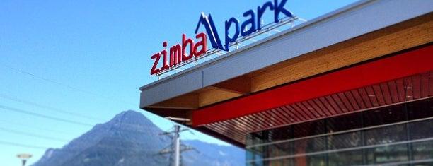 Zimbapark is one of 🌼🌻さんのお気に入りスポット.