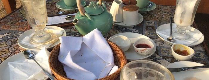 Tandjung Sari Beach Restaurant is one of Sanur Best and Interesting.