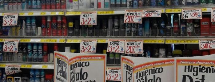 Farmacias Guadalajara is one of Posti che sono piaciuti a Cristina.
