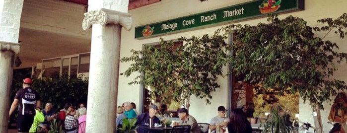 Malaga Cove Ranch Market is one of Lieux qui ont plu à Emily.