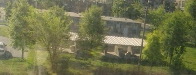MARTA High Rail Access is one of Alda : понравившиеся места.