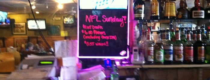 4th Quarter Bar & Grill is one of Favorite places in Tally.