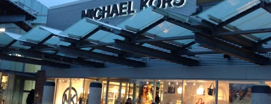 Michael Kors Outlet is one of Niagara Falls.