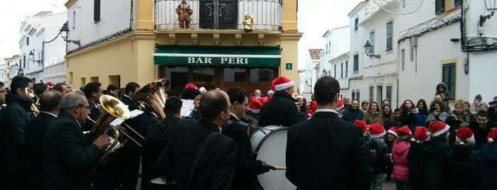 Bar Peri is one of Minorca.
