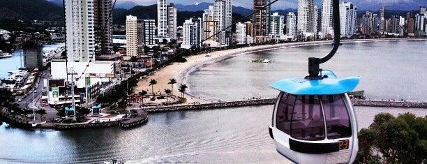 Teleférico Barra Sul is one of Guide to Balneário Camboriú's best spots.