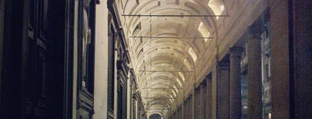 Galleria degli Uffizi is one of World Heritage Sites List.