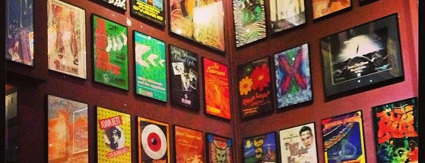 The Fillmore is one of Best SF.