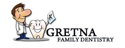 Gretna Family Dentistry is one of สถานที่ที่ Lin ถูกใจ.