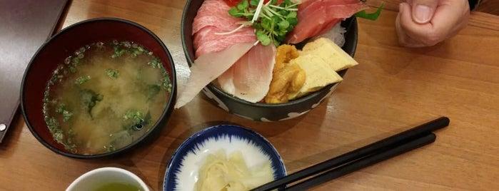 Jyu Raku Japanese Restaurant is one of KL Japanese Restaurants.