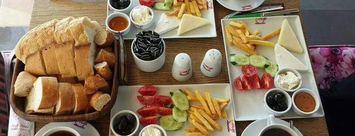 Kafem Gedavet is one of Locais curtidos por Gizem.