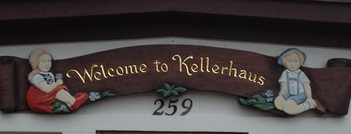 Kellerhaus is one of NH.