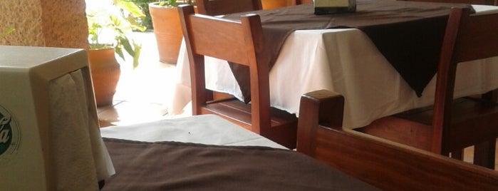 Restaurante Tauro is one of Posti che sono piaciuti a Changui.