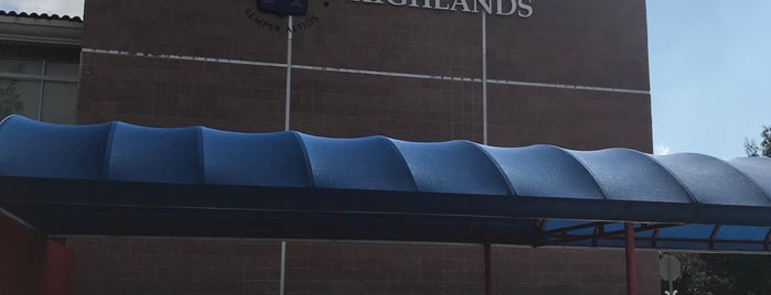 Highlands International School is one of Locais salvos de Vania.