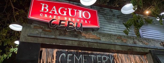 Baguio Craft Brewery is one of Lugares favoritos de Kalle.