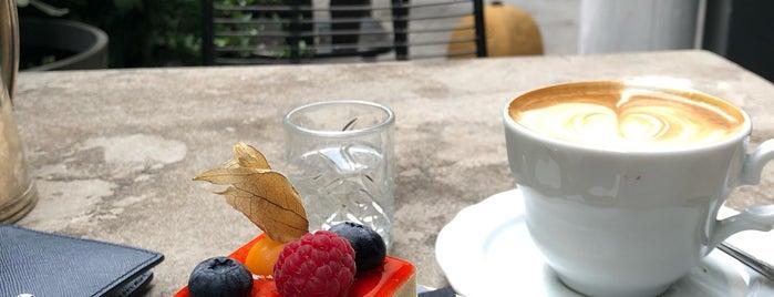 Caffè Mauri is one of Italy.