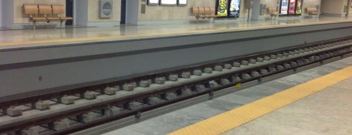 Metro Aeroporto [VM] is one of Lieux qui ont plu à Paulo.