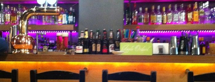 Τρανζίστορ is one of Athens Best: Bars.