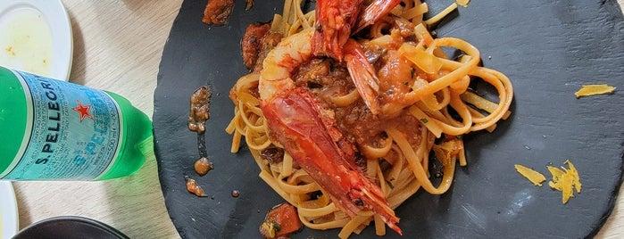 CIAK - All Day Italian is one of Locais curtidos por Chris.