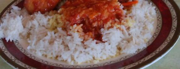 Kafeteria JPN is one of g.