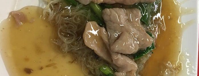 ราดหน้าอยู่อี่ is one of BKK_Noodle House_1.
