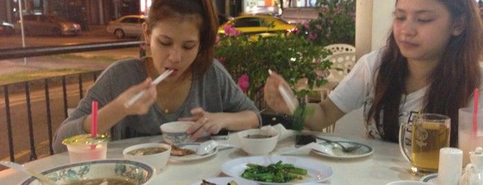 Hong Kong Street Chun Kee is one of Cheap N Good'un Kaydettiği Mekanlar.
