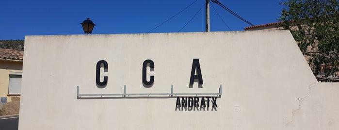 CCA is one of Henrik Global Favs.