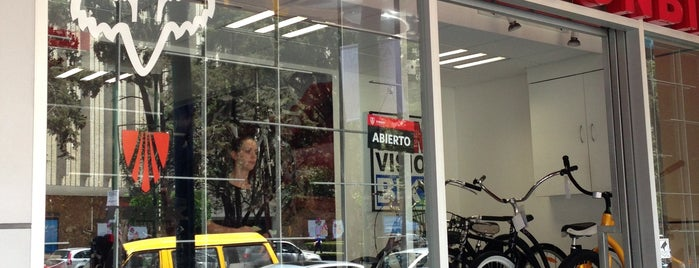 Transvision Bike Polanco is one of N.