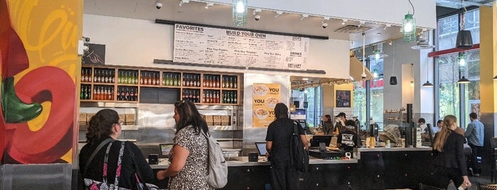 District Taco is one of Philadelphia Food & Drink.