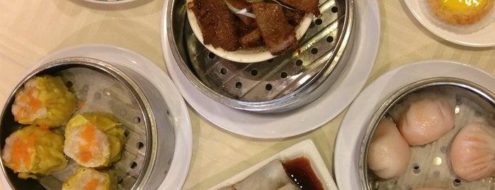 King Hua Restaurant is one of LA/SoCal.