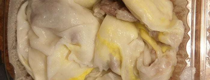 Hong Kong Dim Sum is one of Noodles & Dumplings.